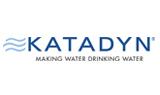 KATADYN瑞士康迪便携净水器