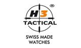 瑞士H3军表