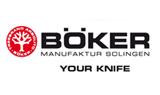 BOKER德国工具刀